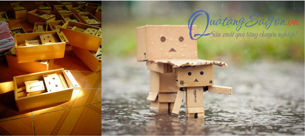 Bán Sỉ robot danbo bằng gỗ thông ở Hoàn Kiếm Thanh Xuân Hà Nội