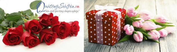 Có nên mua hoa làm quà tặng cho người yêu không?