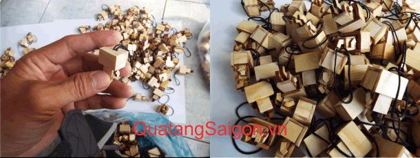Địa chỉ sản xuất robot danbo bằng gỗ thông tại Đà Lạt, Nha Trang, Đà Nẵng